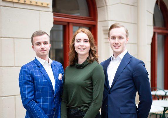 Simplified är Schneider Electrics nya kompetenspartner